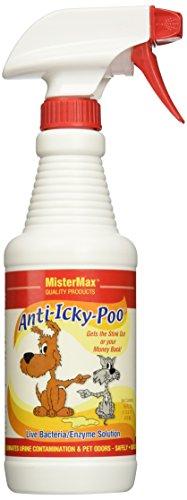 Mister Max Anti Icky Poo Odor Remover