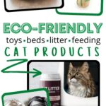 Sustainable Cat Products